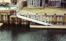 Floats, Gangways, Platforms | Freeport | Brightwaters